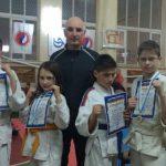 В Горно-Алтайске прошло первенство по всестилевому карате