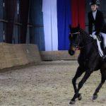 Чемпионат и первенство по конному спорту прошли в Горно-Алтайске
