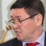 Александр Манзыров возглавил Минсельхоз
