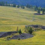 В Улагане пройдет уникальная фотовыставка, посвященная раскопкам в Пазырыке