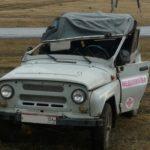 Три человека пострадали в автоавариях за выходные