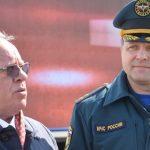 Главный спасатель Сибири высоко оценил готовность Республики Алтай к паводку