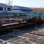 Реконструкция очистных сооружений в Горно-Алтайске завершится в июле