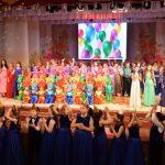 Юбилей детской музыкальной школы №2 отпраздновали в Горно-Алтайске