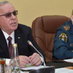 Глава региона провел совещание с сельскими старостами