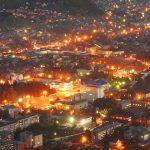 Жителей Горно-Алтайска призывают проголосовать за свой город на общероссийском конкурсе