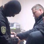 Задержан замглавы Майминского района Михаил Пиряев, в администрации идут обыски