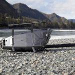 Пилота рухнувшего у Чемала вертолета приговорили к ограничению свободы
