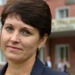 Депутатам горсовета понравилось, как работала Ольга Сафронова