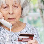ПФР предупреждает об участившихся случаях мошенничества в отношении пенсионеров