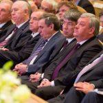 Александр Бердников принял участие в итоговой коллегии Минтранса России