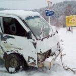 26 автомобильных аварий произошло за сутки в Республике Алтай