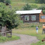 Труднодоступные села Республики Алтай обеспечат спутниковой связью