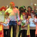 Майминский ансамбль «Любо» получил Гран-при фестиваля «Изумрудные трели»