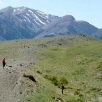 Следы древних разрушительных землетрясений нашли в Чуйской долине