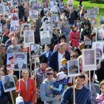 День Победы отпраздновали в Горно-Алтайске (фото)