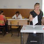 Праймериз: счетные участки закрылись, начался подсчет голосов