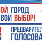 Предварительное голосование: выбираем народных кандидатов