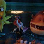Каникулы с пиратами и подводными жителями: кино в начале июня