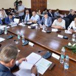 Власти обсудили проблемы коренных малочисленных народов