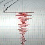 Небольшое землетрясение произошло в Кош-Агачском районе