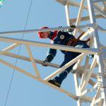17 бригад занимались устранением последствий непогоды на линиях электропередач