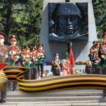 День Победы отпразднуют в Горно-Алтайске (программа мероприятий)