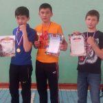 Спортсмен из Горно-Алтайска стал чемпионом Алтайского края по кикбоксингу