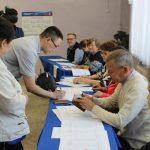 На праймериз в Горно-Алтайске уже проголосовали более 4% избирателей