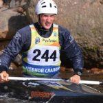 Кирилл Сеткин выиграл Кубок России по гребному слалому