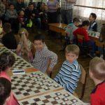 Детский фестиваль по русским шашкам завершился в Горно-Алтайске