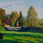 Евгений Бучнев: «Я – счастливый художник!»