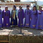 В Кучерле открылся этно-культурный центр «Кудюр»