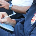 Новосибирского туриста будут судить за попытку дать взятку полицейским