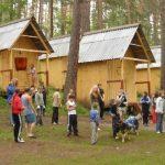 Более 230 летних лагерей будут работать в Горном Алтае