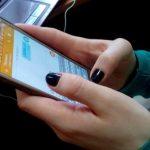 Женщина лишилась денег, установив на смартфон вредоносную программу