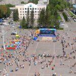 День молодежи отпразднуют в Горно-Алтайске 27 июня (программа мероприятий)