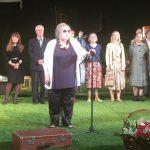 Гастроли Московского театра юного зрителя прошли в Горно-Алтайске