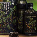 Бальзам «Горно-Алтайский»: возрождение легендарного бренда
