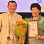 Определены лучшие социальные работники Республики Алтай