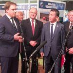 В Госдуме открылась выставка об истории Чуйского тракта