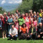 Уймонская долина вновь собирает поэтов