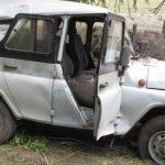 Два человека пострадали в ДТП за минувшие сутки