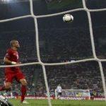 Товарищеский матч Дании и Германии будет непредсказуемым