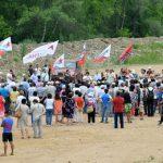 Оппозиционеры провели митинг в Горно-Алтайске (фото)