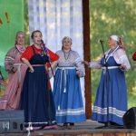 Итоги творческих конкурсов фестиваля «Родники Алтая»