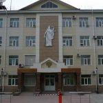 Алексей Кокорин назначен заместителем председателя Верховного Суда Республики Алтай