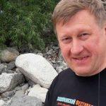 Мэр Новосибирска отдыхает на Телецком озере