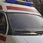 В Усть-Канском районе пьяный мужчина угнал «скорую», приехавшую на помощь больному
