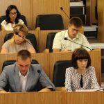 Председателем Молодежного парламента избран Игорь Асканаков